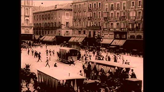 Movie that you can watch Puerta del Sol [480x272]