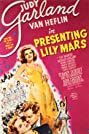 Presenting Lily Mars (1943) Poster