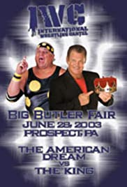 IWC: Big Butler Fair Poster