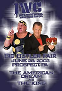 Primary photo for IWC: Big Butler Fair
