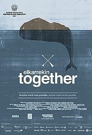 Elkarrekin Together Poster