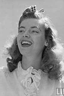 Peggy Lloyd Picture