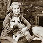 Lois Wilde and Rin Tin Tin Jr. in Caryl of the Mountains (1936)
