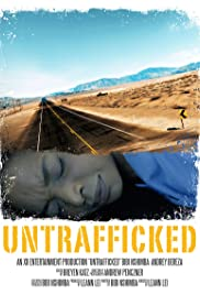 Untrafficked Poster