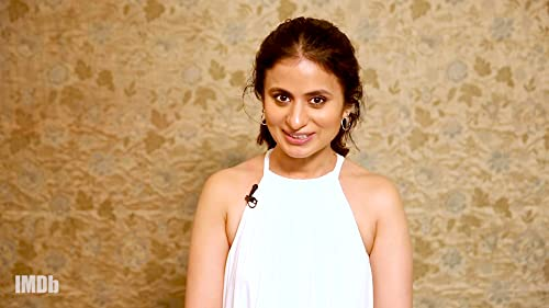Rasika Dugal Explains Why 'Pinjar' Inspired Her and More