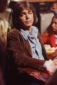 David Cassidy in David Cassidy - Man Undercover (1978)