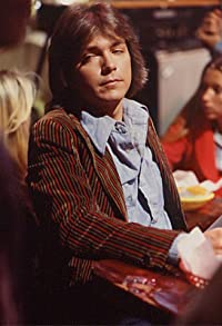 Primary photo for David Cassidy - Man Undercover