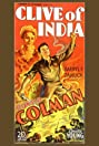 Clive of India (1935) Poster
