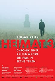 Heimat 3: A Chronicle of Endings and Beginnings Poster