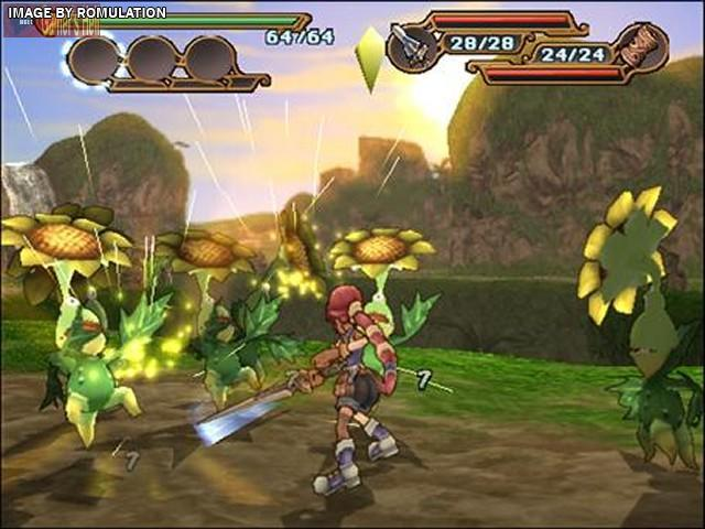 Dark Chronicle (2002)