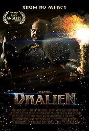 Dralien Poster