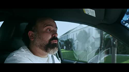 Battle Fields Trailer:  A Veteran of the Iraq war whose life spirals out of control because of PTSD, is given a ride by an Iraqi driver who lives in Los Angeles as a refugee. As the two men begin discovering each other's backgrounds, tensions mount leading to the most unexpected and life-changing consequences.