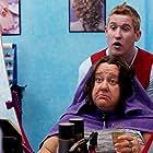 Charlotte Eaton and Adam Gillen in Benidorm (2007)