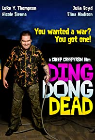 Primary photo for Ding Dong Dead