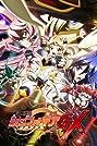 Senki Zessho Symphogear GX (2015) Poster