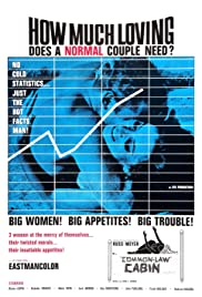 How Much Loving Does a Normal Couple Need? (1967) Poster - Movie Forum, Cast, Reviews