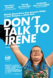 Don't Talk to Irene (2017) 1080p