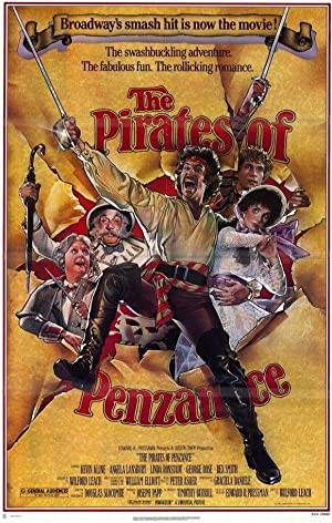 The Pirates Of Penzance full movie streaming