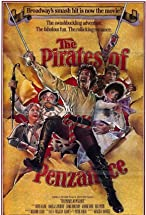 Primary image for The Pirates of Penzance