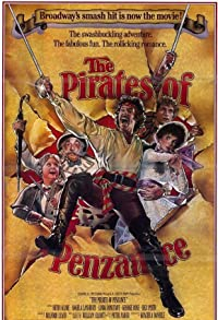 Primary photo for The Pirates of Penzance