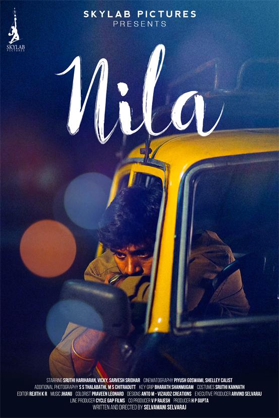 Nila – Φεγγάρι πάνω απ' το Μουμπάι