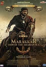 Marakkar: Lion of the Arabian Sea (2021) HDRip malayalam Full Movie Watch Online Free MovieRulz