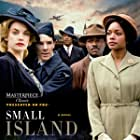 Naomie Harris, David Oyelowo, Ashley Walters, Benedict Cumberbatch, and Ruth Wilson in Small Island (2009)