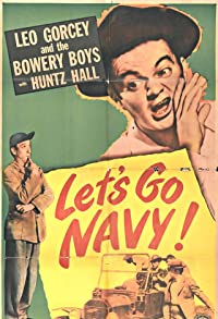 Primary photo for Let's Go Navy!