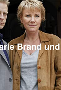 Primary photo for Marie Brand