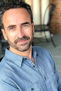 David Santiago Picture
