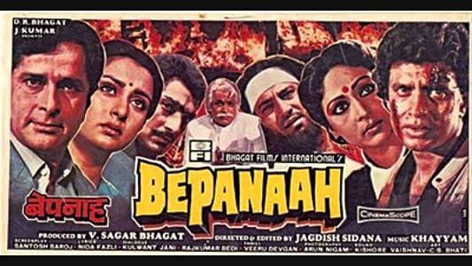 Movie rent download Bepanaah by [2048x1536]
