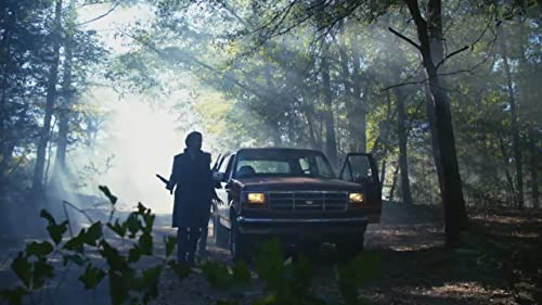Sleepy Hollow: Ichabod Treads Cautiously While Looking For Jenny