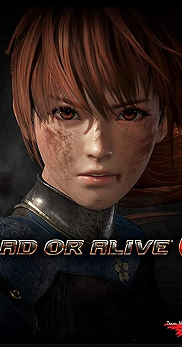 Dead Or Alive 6 Video Game 2019 Quotes Imdb
