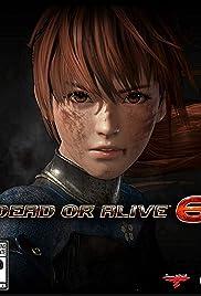Dead or Alive 6 Poster