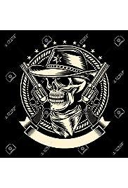 Guns Guitars and a Badge..