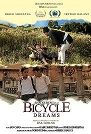 Bicycle Dreams Poster