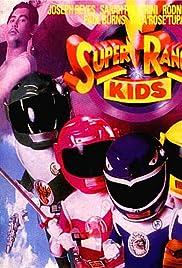Download Super Ranger Kids () Movie