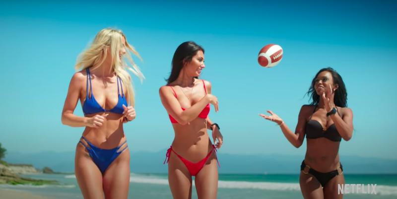 Too Hot to Handle (2020) Serial Online Subtitrat in Romana