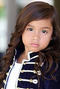 Primary photo for Julianna Gamiz