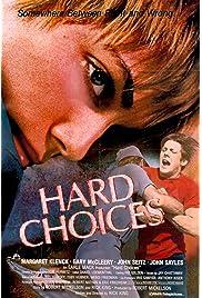 Hard Choices (1986) film en francais gratuit