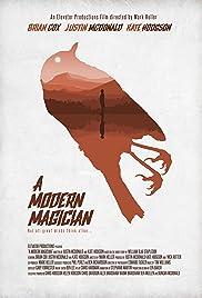 A Modern Magician Poster
