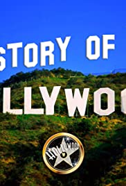 History of Hollywood Poster