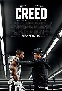 Creed (II) (2015)