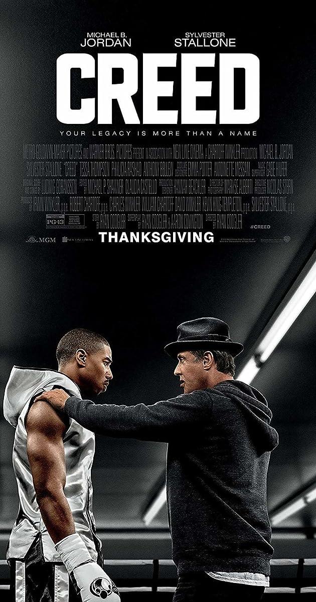 Subtitle of Creed