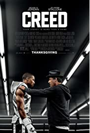 Creed (2015) ONLINE SEHEN
