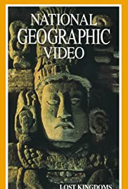 Lost Kingdoms of the Maya Poster