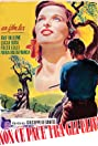 Under the Olive Tree (1950) Poster