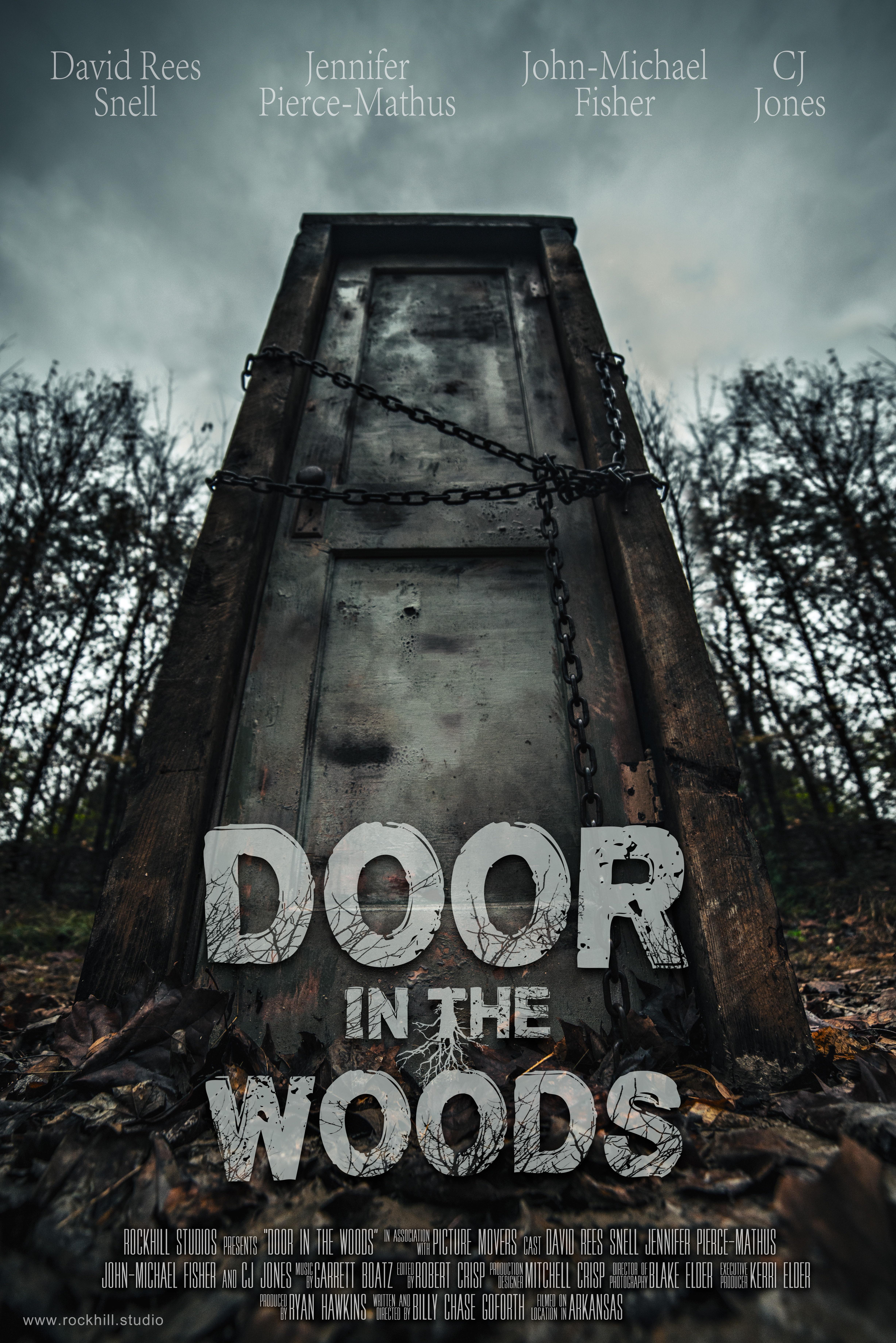 Door In The Woods 2019 Imdb