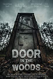 Door in the Woods Poster