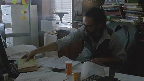 Constantine: We Had A Deal